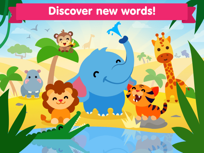 Toddler Game For 2 3 Year Olds App For Iphone Free
