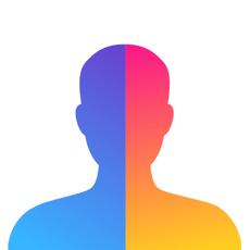 FaceApp - YZ Selfie Editörü