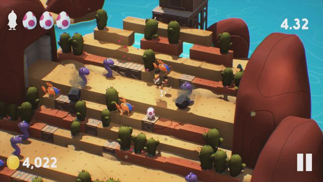 Dodo Peak Screenshot