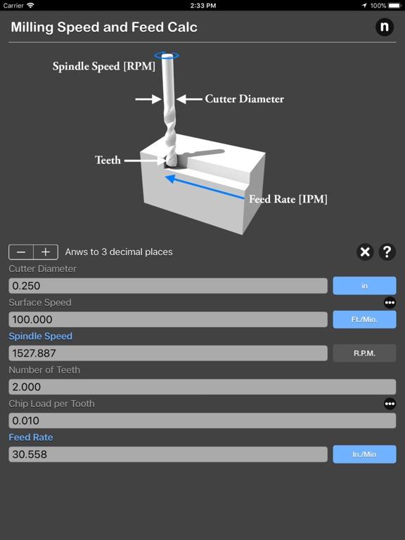Surface Footage Calculator