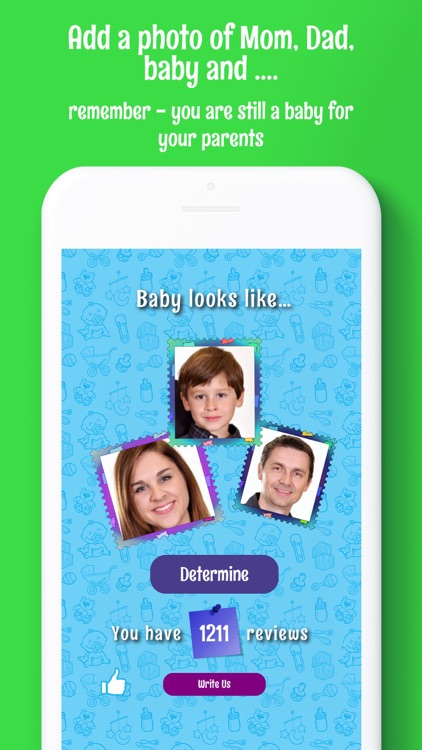 App To See What Your Child Looks Like : child, looks, Looks, Like., Photo, Artur, Zakiev