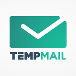 ‎Temp Mail - Temporary Email