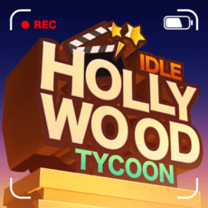 ‎ldle Hollywood Tycoon