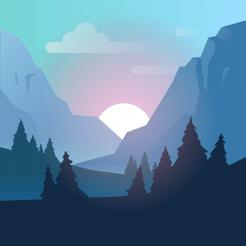 Valleys Between