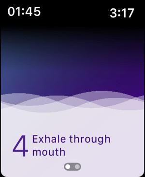 Calm Screenshot