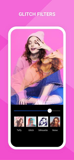 PhotoGrid - Pic Collage Maker Screenshot