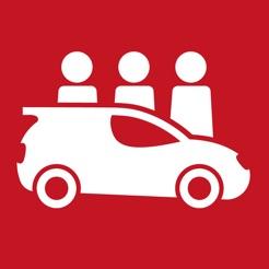 Mobility Carpool