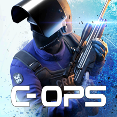 Critical Ops: Online PvP FPS