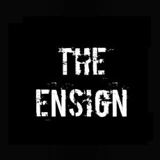 ‎The Ensign