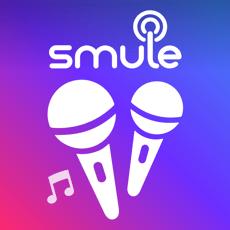 Smule: Canto y karaoke social