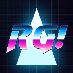 Rocket Glow! Best Retro Runner