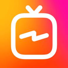 IGTV: видео в Instagram