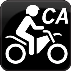 California Motorcycle Test 2018 Practice Questions
