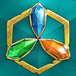 Crystalux.New Discovery - juego gratis y nuevo