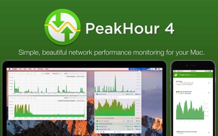 PeakHour 4 Screenshot 01 13at2wn