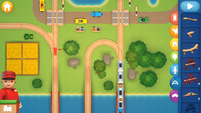 BRIO World - Railway Screenshot