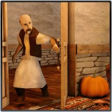 Strange Scary Neighbor 3D