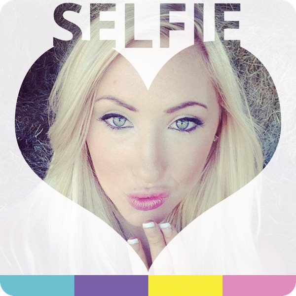 Selfie Frames Photo Editor- Overlay Shapes to Yr Pictures