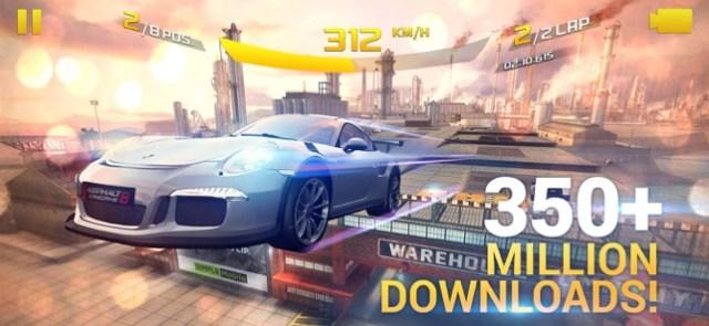 asphalt 8 airborne hack no download