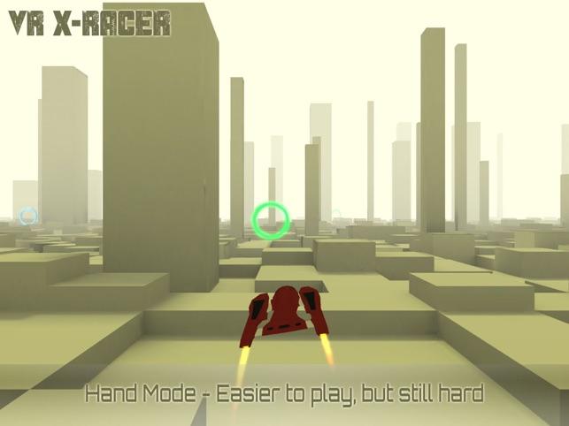 VR XRacer: Racing VR Games Screenshot