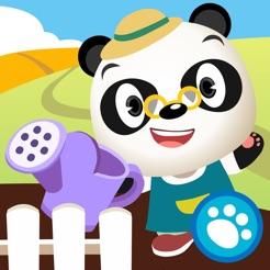 Dr. Panda Moestuin