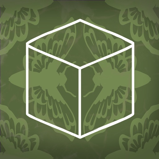 Cube Escape: Paradox