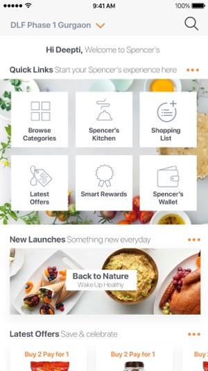 Store Grocery Doorstep Online