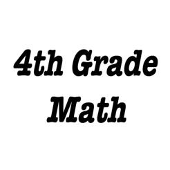 "App Store 上的""4th Grade Math"""