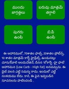Vrk diet plan telugu also by harikrishna vallakatla rh appadvice