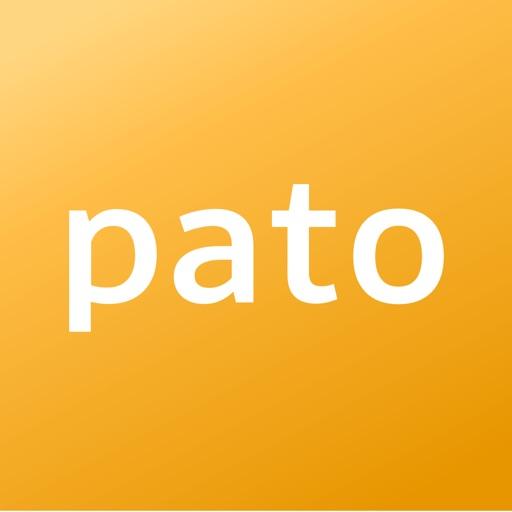 エンタメマッチング pato - パト
