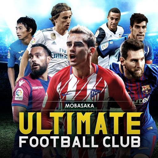 【新作】モバサカ Ultimate Football Club~選択アクションサッカーゲーム~