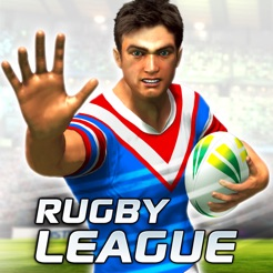 ‎Rugby League 17