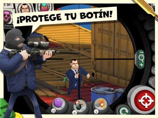 552x414bb - Snipers vs Thieves, atraca un banco con tus amigos y diviértete