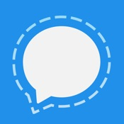 Signal - Private Messenger