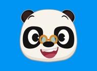 Stickers del Dr. Panda