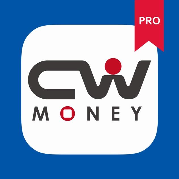 【iAPP】CWMoney 最佳記帳APP 推文免費抽   記者快抄