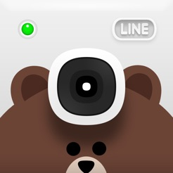 LINE Camera - Editor foto