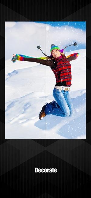 MIX - Photo Editor & Filters Screenshot