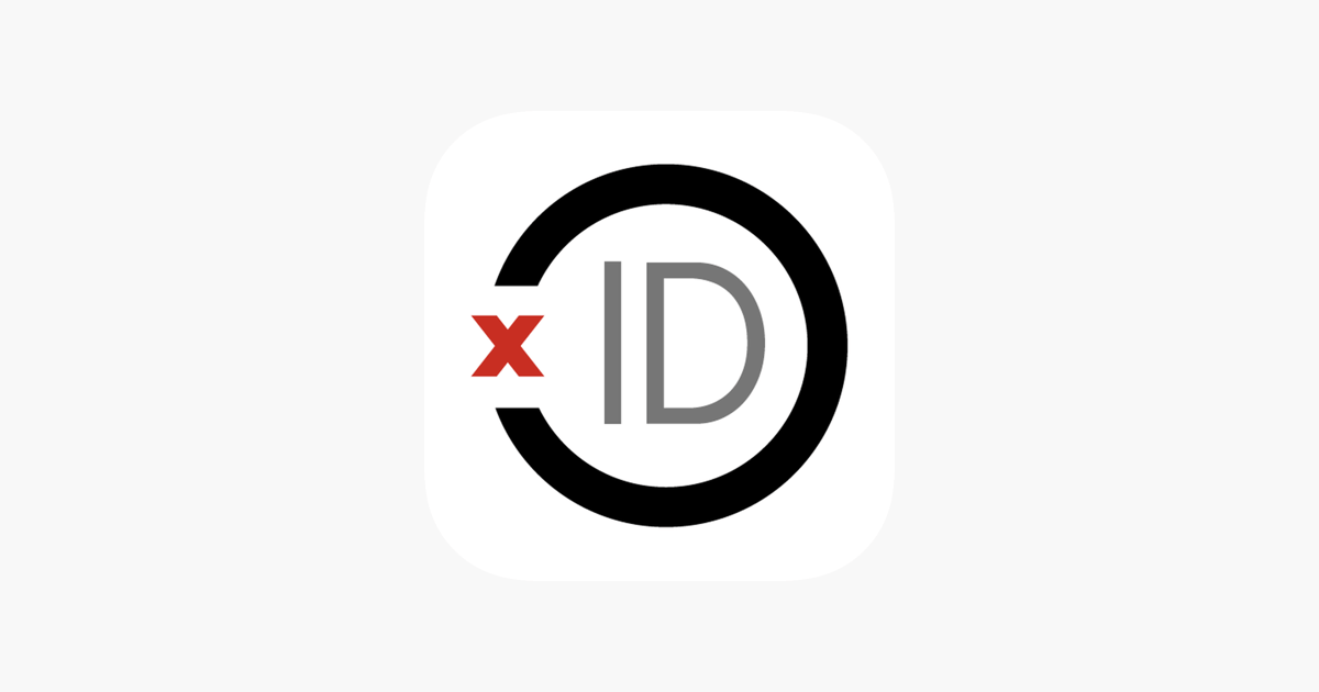 ‎xID Digital Business Card on the App Store
