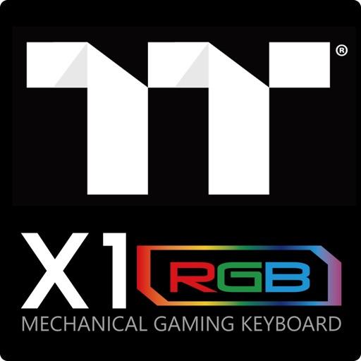 X1 RGB