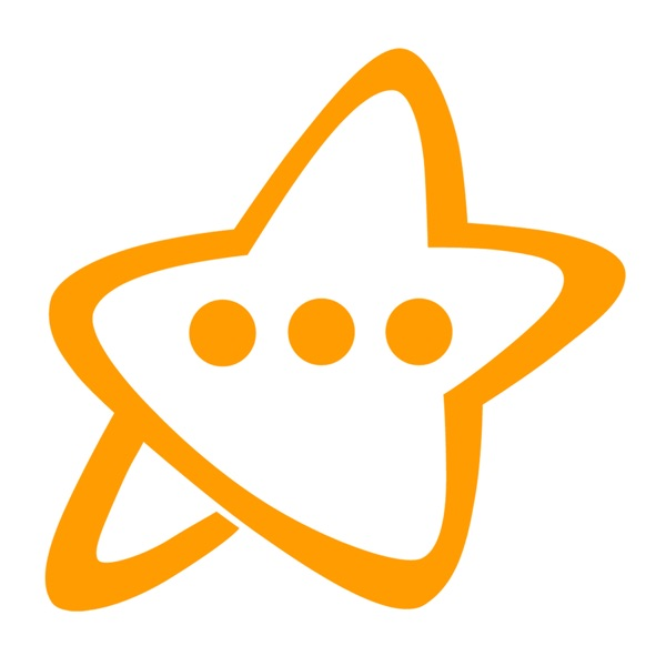 Stars: Private, Fun Messaging.