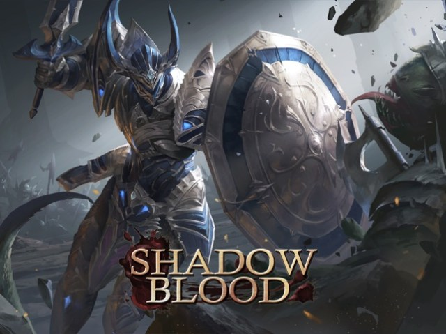 Shadowblood Screenshot