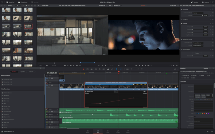 DaVinci Resolve Studio Screenshots 01 12x8drn