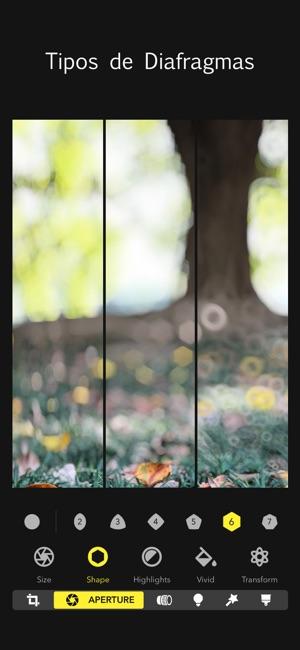 Focos Screenshot