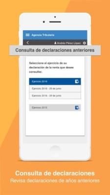 392x696bb - Hacer la Declaración de la RENTA con la aplicación Agencia Tributaria ya es posible