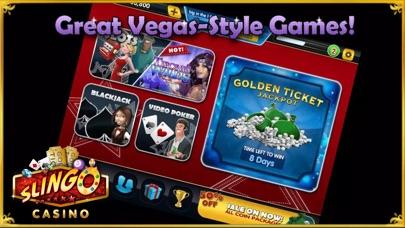 Slingo Casino 2.26.0 IOS