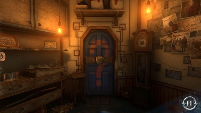 Riddlord: La Consecuencia Screenshot