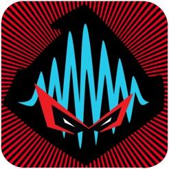 Ninja Jamm - DJ and Remix App