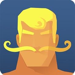 Mr.Mustache:Weightlifting Game