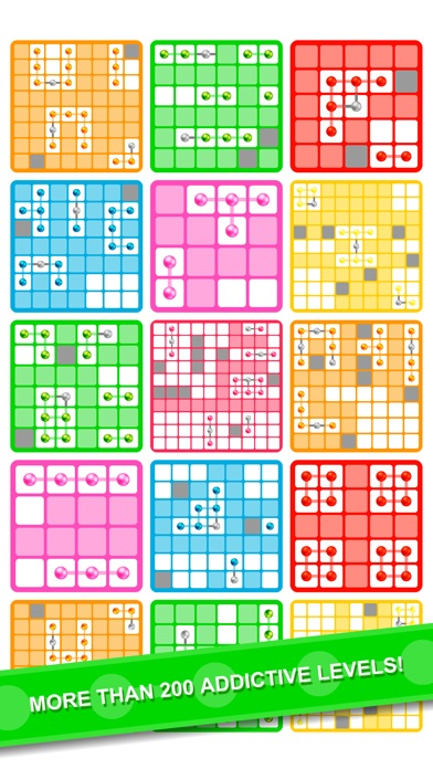 Logic Dots 2 1.3 IOS